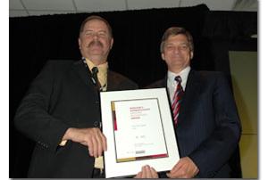 partnership award