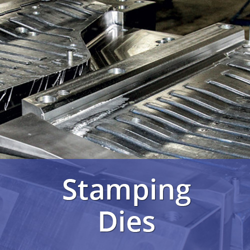 Stamping Dies