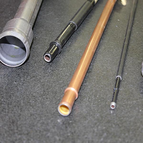 Tubing tubes